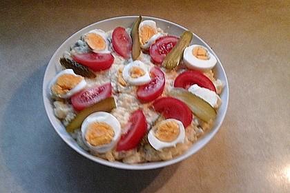 Omas bester Kartoffelsalat mit Mayonnaise 106