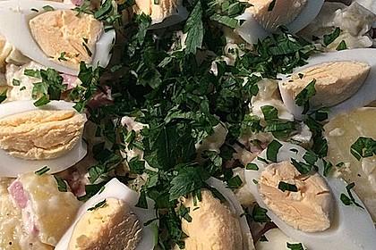 Omas bester Kartoffelsalat mit Mayonnaise 84