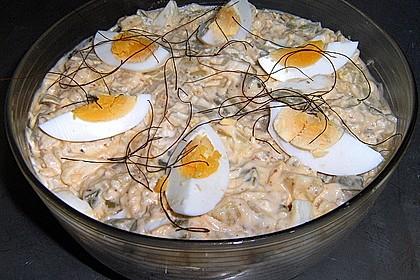 Omas bester Kartoffelsalat mit Mayonnaise 83