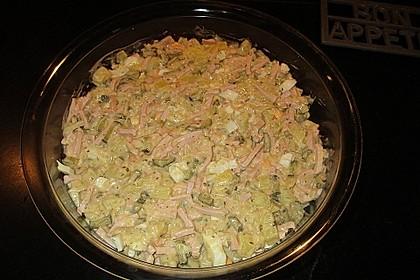 Omas bester Kartoffelsalat mit Mayonnaise 121