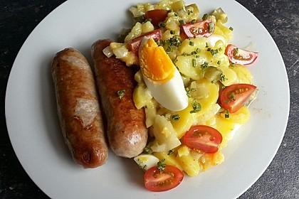 Omas bester Kartoffelsalat mit Mayonnaise 29