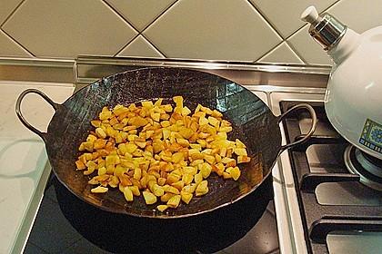 Katalanische Tortilla 7