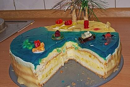 Strand - Torte 8