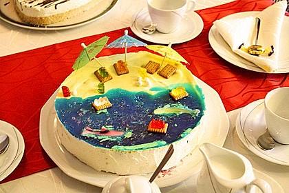 Strand - Torte 7