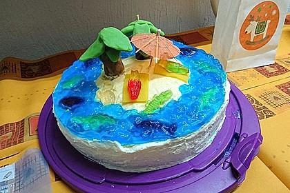 Strand - Torte 12