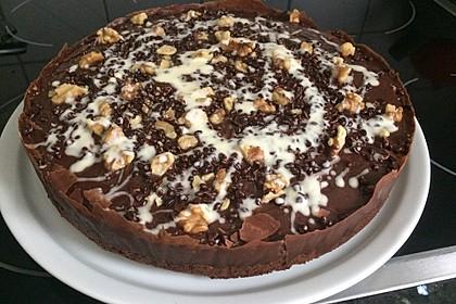 Schoko Nuss Kuchen Ohne Mehl Von Friedaaushonolulu Chefkoch