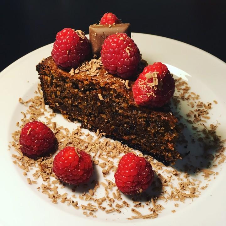 Schoko Nuss Kuchen Ohne Mehl Von Friedaaushonolulu Chefkoch De