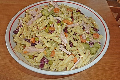 Andy´s Nudelsalat 6