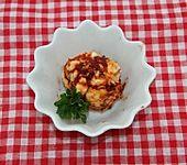 Tomatenbutter (Bild)