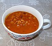 Serbische Bohnensuppe à la Didi (Bild)