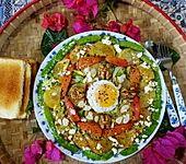 Kretischer Sommersalat Chania (Bild)