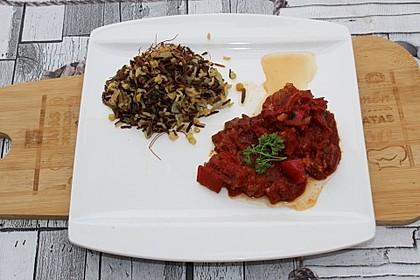 Braai-Sauce - Südafrikanische Tomatensauce 1