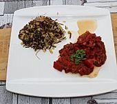 Braai-Sauce - Südafrikanische Tomatensauce (Bild)