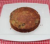 Schoko-Bananen Kuchen (Bild)