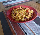 Hirse-Gemüse-Eintopf (Bild)