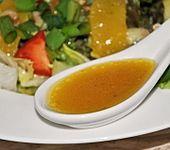 Salatdressing für  Endiviensalat, Chicorée, Eisbergsalat (Bild)