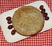 Quark-Mohn-Kuchen (Bild)