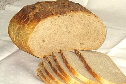 Friss dich dumm Brot (Bild)