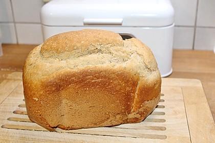 Joghurt-Dinkel-Brot für den BBA (Bild)