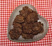 Schokoladenplätzchen von Oma (Bild)