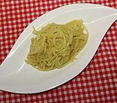 Gedämpftes Kartoffelstroh à la Didi (Bild)