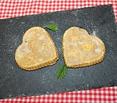 Bananen-Mandarinen-Muffins mit Quark (Bild)
