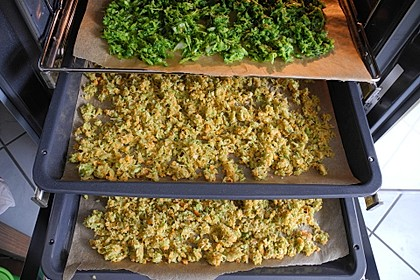 Gemüsebrühe selber machen (Bild)