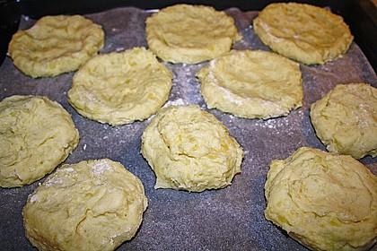 Irische Kartoffelfladen mit Walnüssen 44