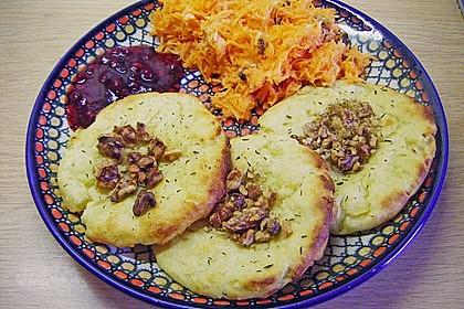 Irische Kartoffelfladen mit Walnüssen 28