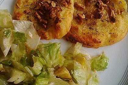 Irische Kartoffelfladen mit Walnüssen 23