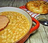 Leonas Serbische Bohnensuppe (Bild)