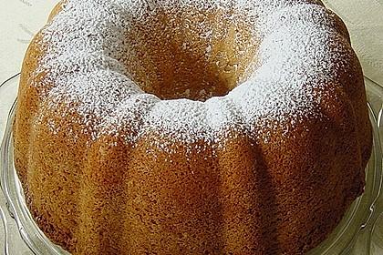 Rührkuchen - besonders saftig 18