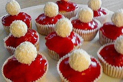 Apfel - Marzipan - Muffins 6