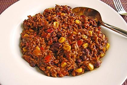 Chili Con Carne Feurig Scharf Von 1sucki1 Chefkoch