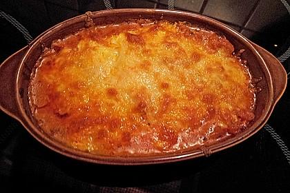 Brokkoli - Käse - Cannelloni 8