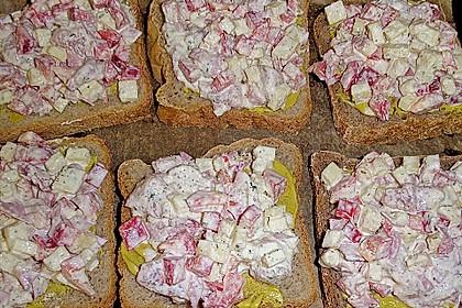 Toast überbacken 15