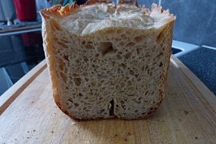 Schlesisches Brot für Brotbackautomaten (Bild)