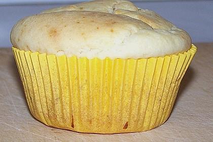 Gefüllte Marmeladenmuffins 4
