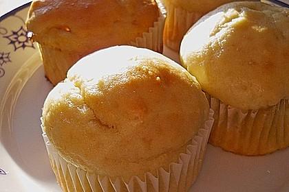 Gefüllte Marmeladenmuffins 3
