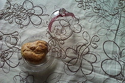 Gefüllte Marmeladenmuffins 15