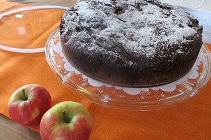 Russischer Apfelkuchen 2