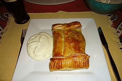 Leonas Sauerkrauttaschen 1