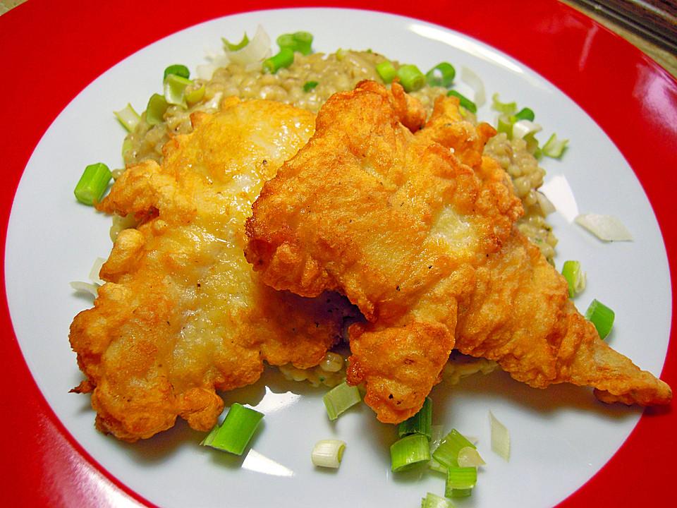 Fisch In Bierteig Von Mumie Chefkoch
