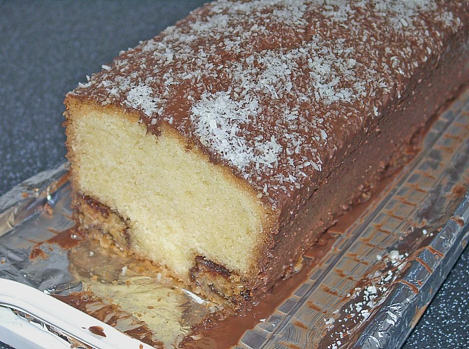Bounty Rum Kuchen Von Kisha Sg Chefkoch De