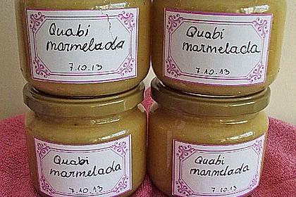 Quabi - Marmelade
