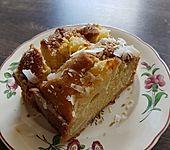 Ananaskuchen (Bild)