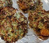 Low Carb Hähnchenbrust im Ofen überbacken nach Elsässer Art (Bild)