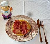 Apfel-Schinken-Pfannkuchen à la Didi (Bild)