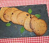 Soft Peanut Butter Cookies (Bild)
