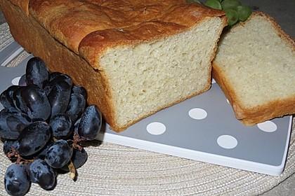 Buttertoastbrot (Bild)